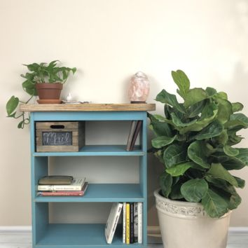 The York Handmade Bookcase - Color Options