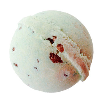 The Soapie Shoppe Bath Bombs