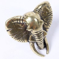 Ring - Elephant by MDKN - Rings - Jewelry - Women - Modekungen