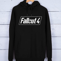 fallout Premium Fleece Hoodie for Men and Women Unisex Adults