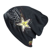 Fox Racing Rockstar Star to Finish Flexfit Beanie