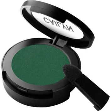 Cailyn Cosmetics Pressed Mineral Eyeshadow, Fern, 0.1 Ounce