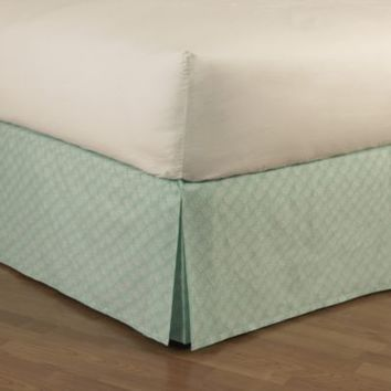 Anthology™ Bungalow Bed Skirt