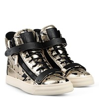 rs5010005 - Sneakers Women - Sneakers Women on Giuseppe Zanotti Design Online Store United States