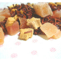 Red Rooibos with Candy Fruit