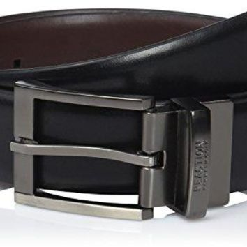 Kenneth Cole Men's Reversible Belt