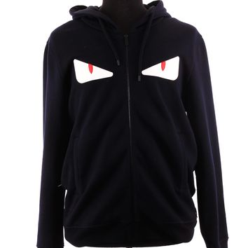 Fendi Monster Eye Hoodie