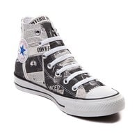 Converse All Star Hi Newspaper Sneaker from Journeys a02a5148b