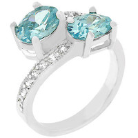 Blue Bonnet Ring (size: 09)