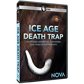 . & Eleanor Grant - Nova: Ice Age Death Trap