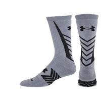 Under Armour Men's UA Undeniable Crew Socks