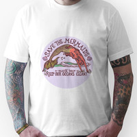 mermaid Unisex T-Shirt