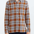 Levis Rustic Plaid Button-Down Workshirt - Urban Outfitters