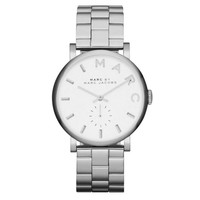 Ladies' Marc by Marc Jacobs Baker Watch, 37mm