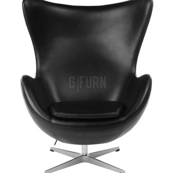 Reproduction of Arne Jacobsen's Egg Chair | GFURN