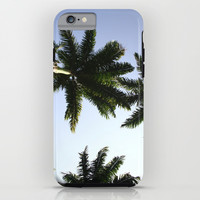 6 coconut iPhone & iPod Case by Da Axw