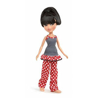 Bratz Sleep Over Doll Jade
