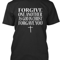 Forgiveness Is Godly
