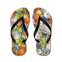 Easter Egg Hunt By J3ll3y Flip Flops> LOTS OF FLIP FLOPS> THE AFTERLIFE ONLINE CLOTHING STORE