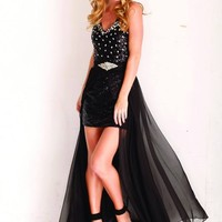 Smik Grace & Hart - Illuminati Gown - Dresses - New Arrivals Smik Clothing