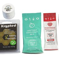 CBD Essentials Pack