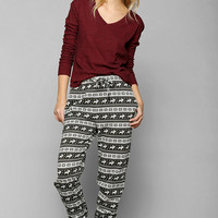 BDG Printed Sweatpant - Urban Outfitters