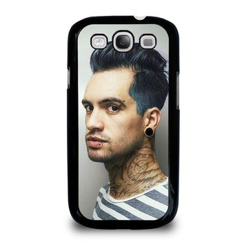 BRENDON URIE Panic at The Disco Samsung Galaxy S3 Case Cover