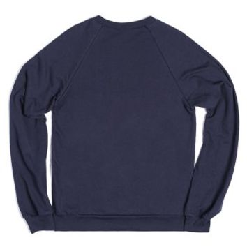 Life Is Short And So Is Your Penis-Unisex Navy Sweatshirt
