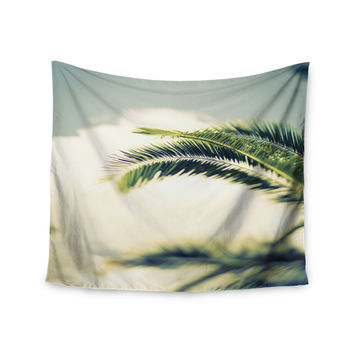 "Ann Barnes ""Summer Breeze"" Nature Photography Wall Tapestry"