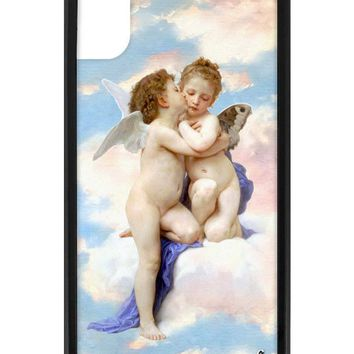 Angels iPhone X/Xs Case