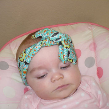 Baby Headwrap Bandana Headband Women Headscarf Headwraps Top Knot Women Children Baby Mom Baby Sets Baby Headband Child  Goodtreasures123