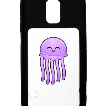 Cute Jellyfish Galaxy S5 Case  by TooLoud