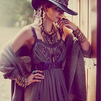 Free People Artemis Maxi