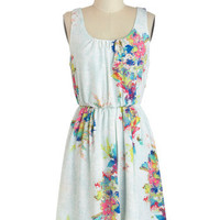 Burst of Color Dress | Mod Retro Vintage Dresses | ModCloth.com