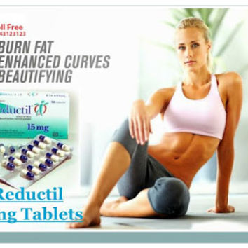 Reductil: A Wonderful Weight Loss Pill People can Trust