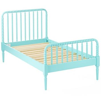 Full Jenny Lind Bed (Azure) in Beds | The Land of Nod