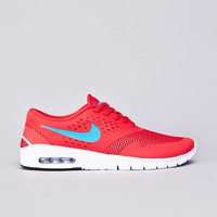 Flatspot - Nike SB Eric Koston 2 Max Light Crimson