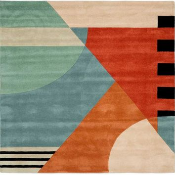 Safavieh Rodeo Drive RD863 Area Rug