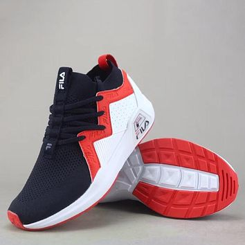 Trendsetter Fila Fht Rj Dash  Women Men Fashion Casual Sneakers Sport Shoes