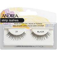 Andrea Modlash Strip Lash - 21 Black Ulta.com - Cosmetics, Fragrance, Salon and Beauty Gifts