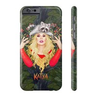 KATYA CHERYL • Phone Case