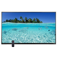 39 Vizio E390i-B0 1080p 120Hz Widescreen Full-Array LED LCD Smart TV - 3 HDMI ATSC/NTSC Tuners w/WiFi (No Stand) - B
