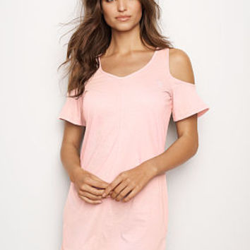 Open-shoulder Sleep Dress - Victoria's Secret