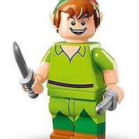LEGO Disney Series 16 Collectible Minifigure - Peter Pan (71012)