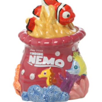 Disney Finding Nemo Cookie Jar