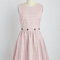 Infinite to Win It Dress | Mod Retro Vintage Dresses | ModCloth.com