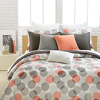 Lacoste Odaiba Comforter and Duvet Cover Sets