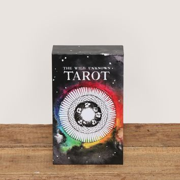The Wild Unknown Tarot Deck - Interior - What's New at Gypsy Warrior