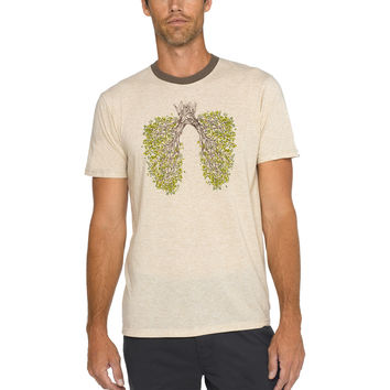 prAna Fresh Air T-Shirt - Short-Sleeve - Men's