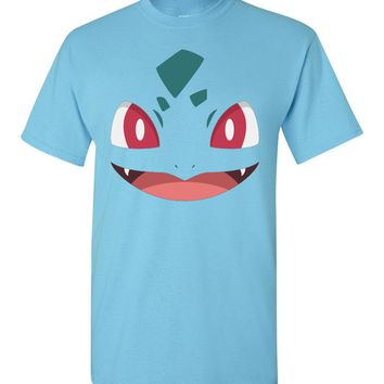 Bulbasaur Big face Tee